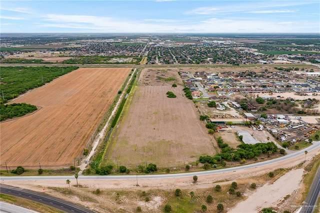 415 N 10th, Hidalgo, TX 78557 (MLS #349435) :: Imperio Real Estate