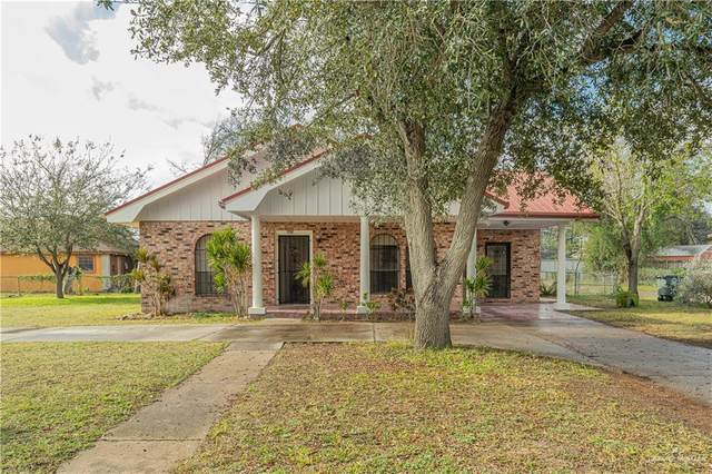 109 Greenlawn Drive, Mission, TX 78572 (MLS #350517) :: The MBTeam