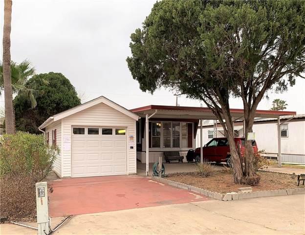 705 Ragland Street, Mission, TX 78572 (MLS #350573) :: The Lucas Sanchez Real Estate Team