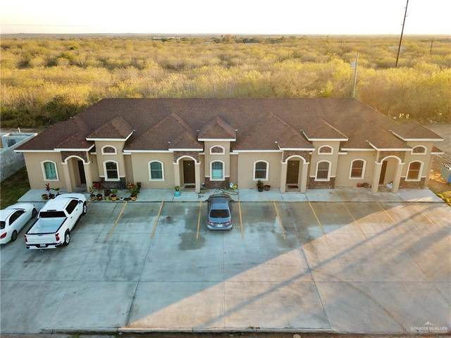 142 Agave Street, Roma, TX 78584 (MLS #350581) :: The MBTeam