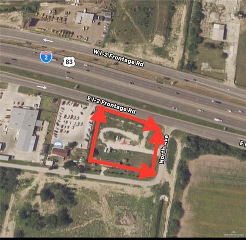2671 E Expressway 83 E, Donna, TX 78537 (MLS #350658) :: The Lucas Sanchez Real Estate Team