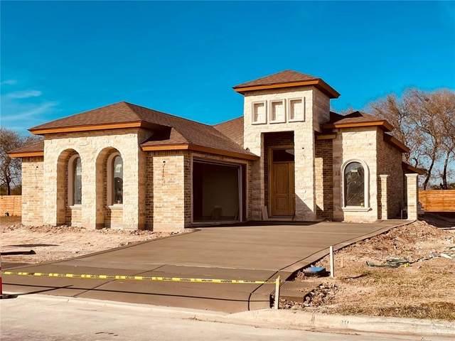 5504 Duke Avenue, Mcallen, TX 78504 (MLS #350692) :: Jinks Realty