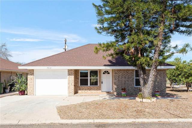 7214 Ford Street, Mission, TX 78572 (MLS #350777) :: The MBTeam