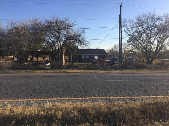 13049 State Highway 107, La Blanca, TX 78558 (MLS #351024) :: Jinks Realty