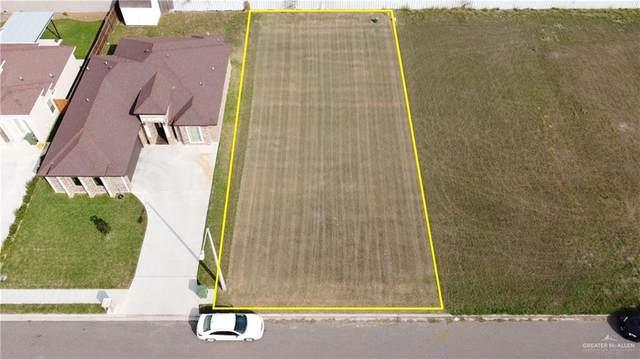 0000 Samaria, Weslaco, TX 78596 (MLS #351216) :: eReal Estate Depot
