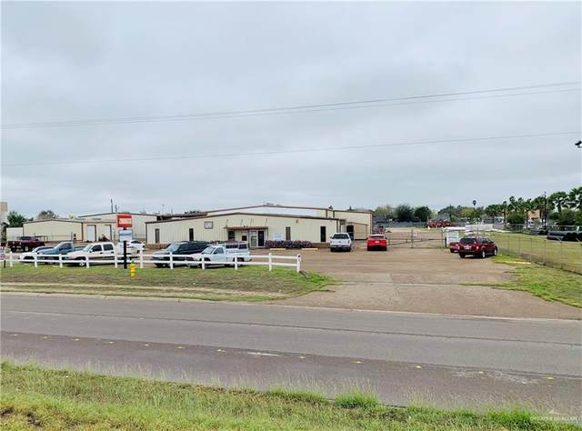 701 E Interstate 2 Road E, San Juan, TX 78589 (MLS #351244) :: The MBTeam