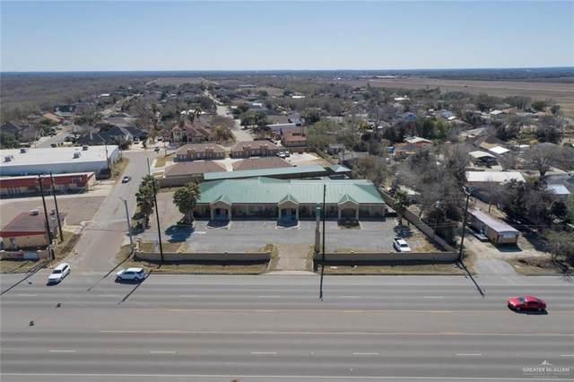 5448 E Us Highway 83, Rio Grande City, TX 78582 (MLS #351247) :: The Lucas Sanchez Real Estate Team