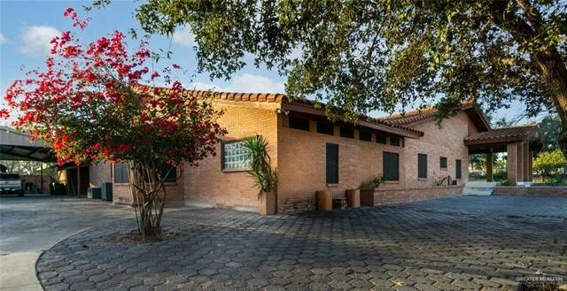100 S Kain Street, Rio Grande City, TX 78582 (MLS #351296) :: The Lucas Sanchez Real Estate Team
