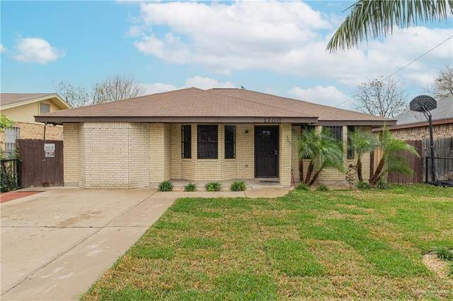 1200 N 27th Street, Mcallen, TX 78501 (MLS #351312) :: The Ryan & Brian Real Estate Team
