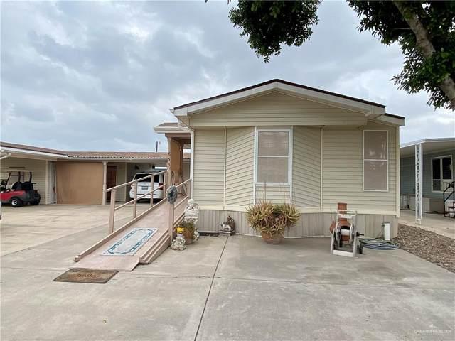633 N Oak Street, Mission, TX 78573 (MLS #351324) :: The Ryan & Brian Real Estate Team
