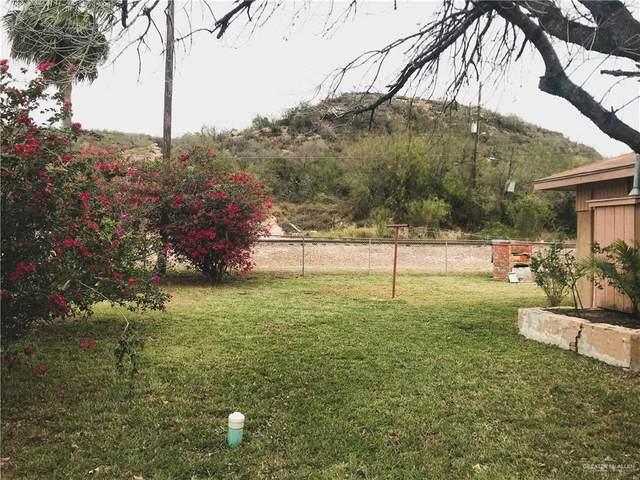 19 Santa Cruz Road, Rio Grande City, TX 78582 (MLS #351340) :: The MBTeam