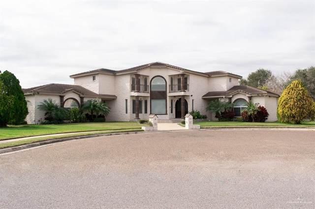 5501 N 8th, Mcallen, TX 78504 (MLS #351359) :: API Real Estate