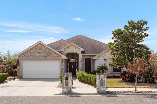 2426 Norma Drive, Mission, TX 78574 (MLS #351366) :: The MBTeam