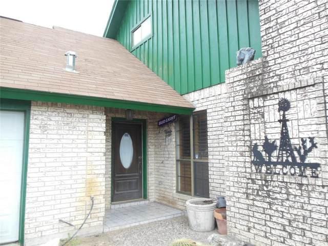 2820 W Canton, Edinburg, TX 78539 (MLS #351402) :: The Lucas Sanchez Real Estate Team