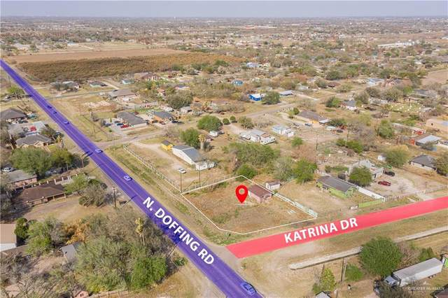 0 Doffing, Mission, TX 78574 (MLS #351510) :: The MBTeam