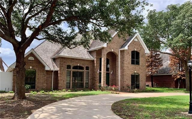500 Newport Lane, Mcallen, TX 78501 (MLS #352523) :: The Lucas Sanchez Real Estate Team