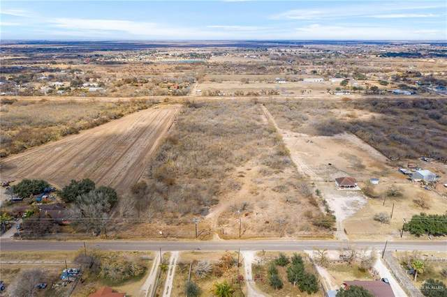 0 Mile 6 Road, Mission, TX 78573 (MLS #352530) :: The MBTeam