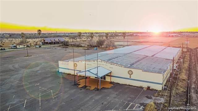 1501 N International N, Weslaco, TX 78599 (MLS #352531) :: API Real Estate