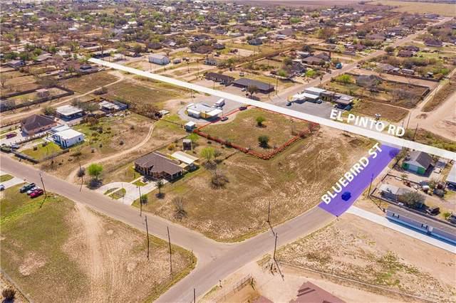 0 N El Pinto Road, Sullivan City, TX 78595 (MLS #352548) :: The MBTeam