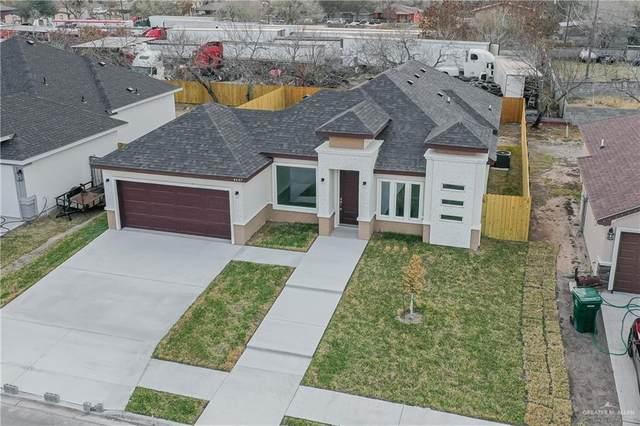 4607 Mountain Road, San Juan, TX 78589 (MLS #352750) :: Imperio Real Estate