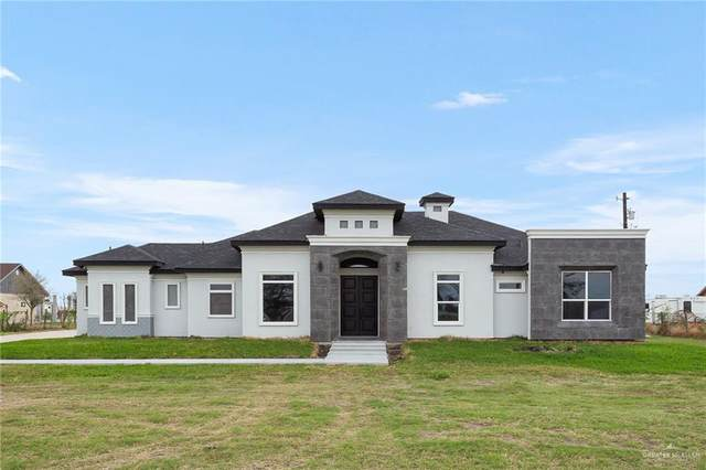 9225 Mile 20 N, Edcouch, TX 78538 (MLS #352819) :: The Lucas Sanchez Real Estate Team