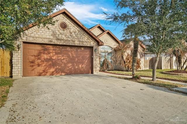 4114 Magdalena Street, Mission, TX 78573 (MLS #352872) :: Jinks Realty