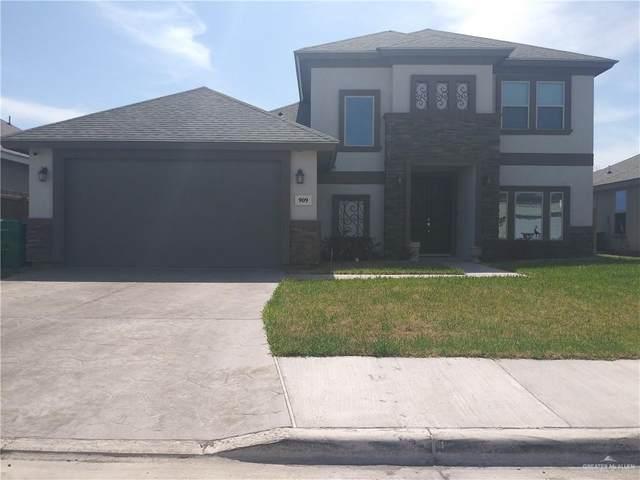 900 W Pear Street, Pharr, TX 78577 (MLS #352954) :: The Lucas Sanchez Real Estate Team