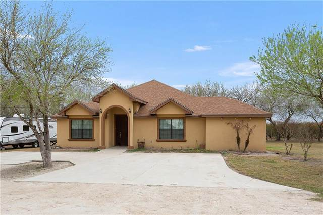 1367 E Roosevelt Road, Donna, TX 78537 (MLS #353006) :: Jinks Realty