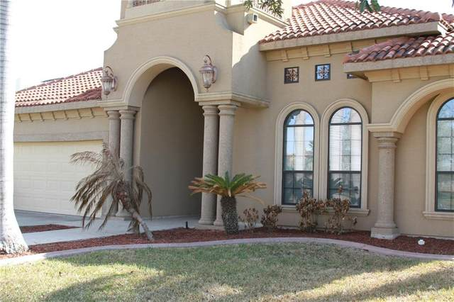 4007 San Efrain, Mission, TX 78572 (MLS #353024) :: The Ryan & Brian Real Estate Team