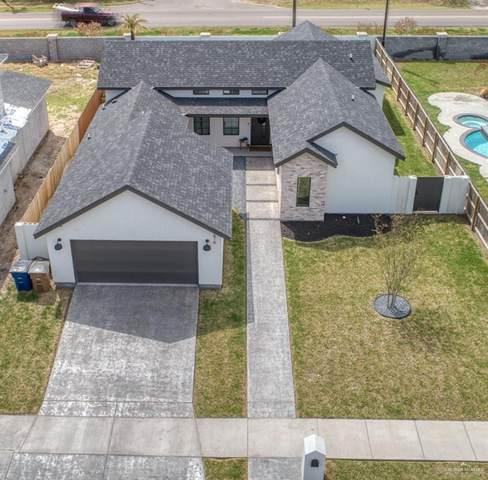 1616 St Claire Avenue, Edinburg, TX 78539 (MLS #353043) :: Imperio Real Estate