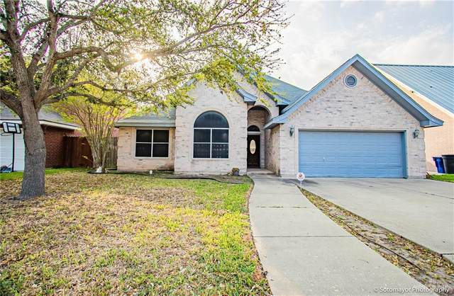 6105 N 25th Lane, Mcallen, TX 78504 (MLS #353054) :: Jinks Realty