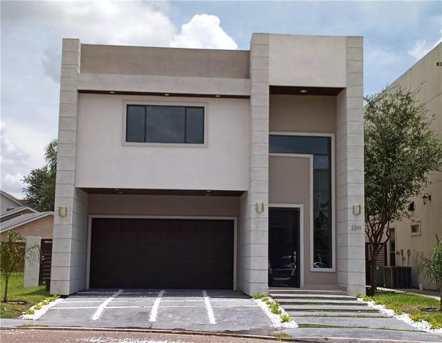 2311 S 42nd, Mcallen, TX 78503 (MLS #353123) :: The Ryan & Brian Real Estate Team
