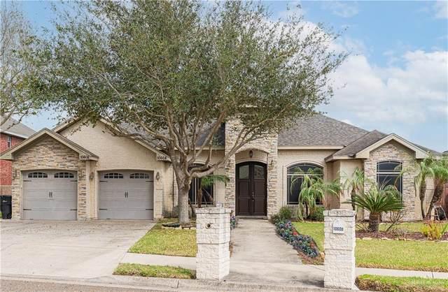 10608 N 24th Street, Mcallen, TX 78504 (MLS #353145) :: The Lucas Sanchez Real Estate Team