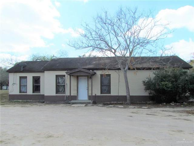 1105 North Avenue, Donna, TX 78537 (MLS #353317) :: The Ryan & Brian Real Estate Team