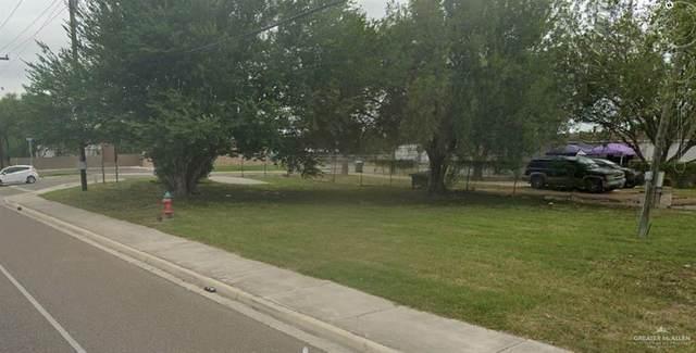 1630 Canyon Drive, Weslaco, TX 78596 (MLS #353334) :: The Maggie Harris Team