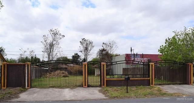 309 N 3rd Street, Mcallen, TX 78501 (MLS #353376) :: eReal Estate Depot