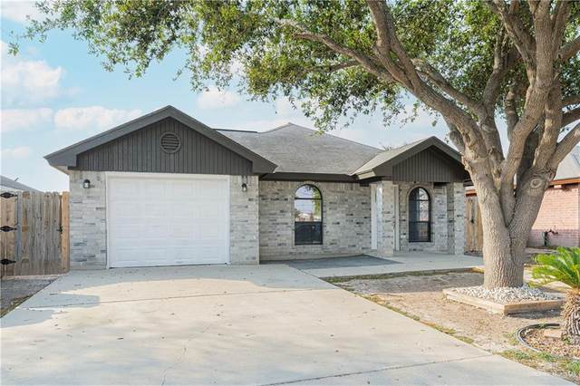9017 N 37th Street, Mcallen, TX 78504 (MLS #354489) :: Jinks Realty