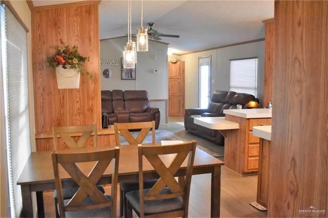 2509 Meadowlark Street #391, Palmview, TX 78572 (MLS #354587) :: The Lucas Sanchez Real Estate Team