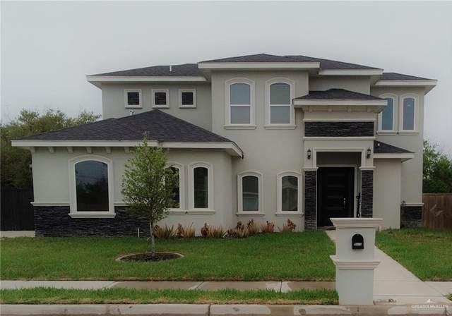 5017 Galilea, Edinburg, TX 78542 (MLS #354639) :: The Lucas Sanchez Real Estate Team