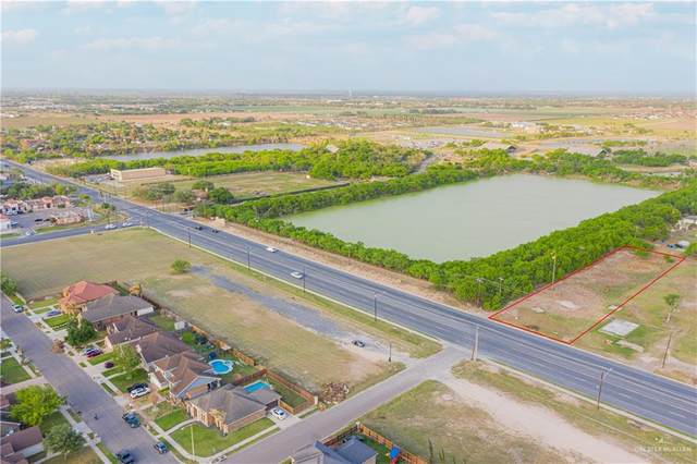 1002 Raul Longoria Road, Edinburg, TX 78542 (MLS #354656) :: The Lucas Sanchez Real Estate Team