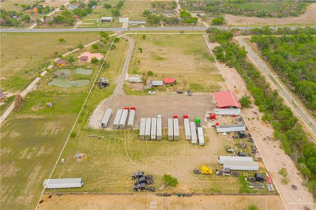 0 Fm 2812 Highway E, Edcouch, TX 78538 (MLS #354735) :: The Lucas Sanchez Real Estate Team