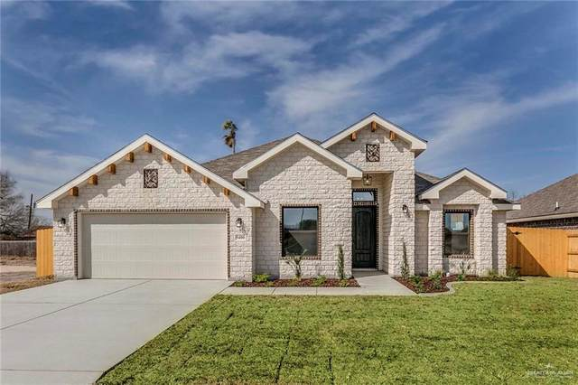 5400 Xenops Avenue, Mission, TX 78573 (MLS #354773) :: The Lucas Sanchez Real Estate Team