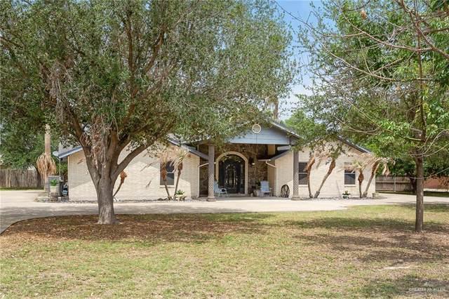 1909 Silver Avenue, Donna, TX 78537 (MLS #354778) :: The Lucas Sanchez Real Estate Team