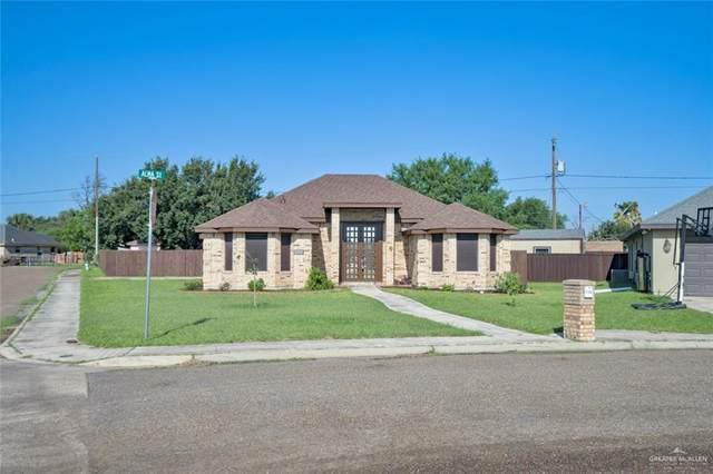 702 Alma, Mission, TX 78572 (MLS #354782) :: The Ryan & Brian Real Estate Team