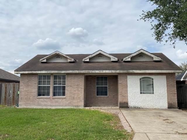 1015 W Oscar, Edinburg, TX 78541 (MLS #354872) :: The Lucas Sanchez Real Estate Team
