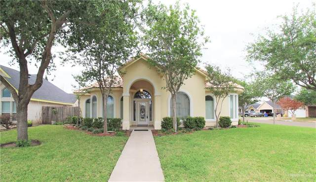 2400 Wisteria Avenue, Mcallen, TX 78504 (MLS #354891) :: Jinks Realty