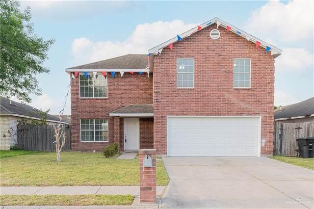 4508 Thunderbird Avenue, Mcallen, TX 78504 (MLS #354910) :: The MBTeam