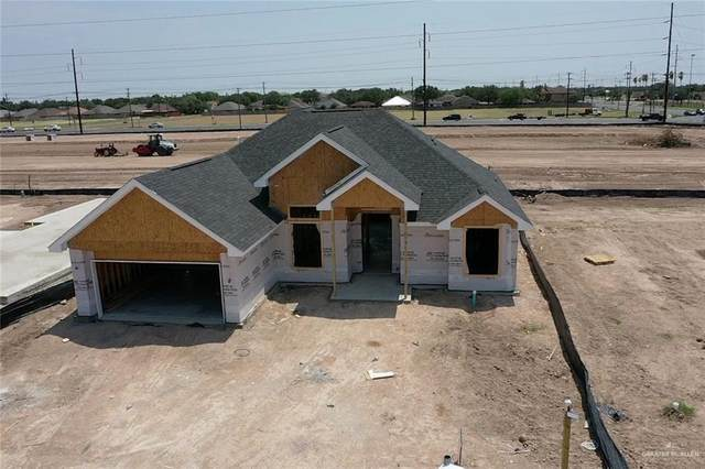 2813 Ulex Avenue, Mcallen, TX 78504 (MLS #354977) :: Jinks Realty