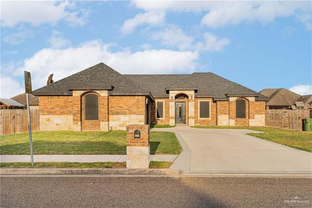 3000 Brush Drive, Weslaco, TX 78599 (MLS #354982) :: Key Realty