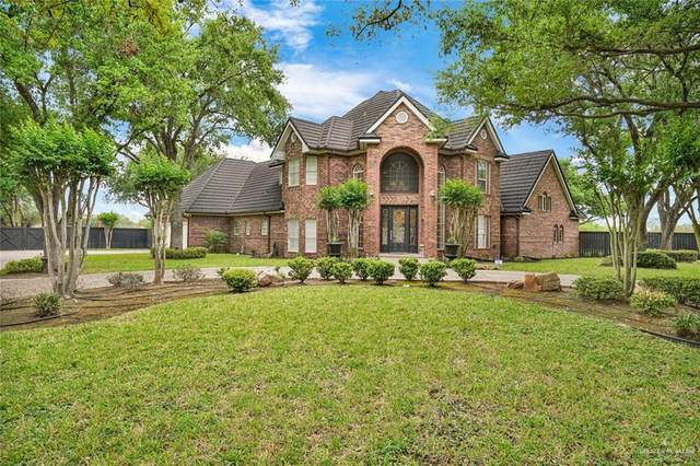 2419 Dorado Drive, Mission, TX 78573 (MLS #355009) :: Jinks Realty